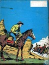 Comic Books - Tex Willer - Mateloze haat