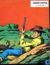 Comics - Tex Willer - Oorlogstrommen
