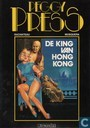 De king van Hong Kong