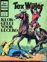 Comic Books - Tex Willer - Klokgelui voor Lucero