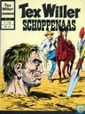 Strips - Tex Willer - Schoppenaas
