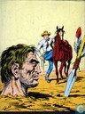 Comic Books - Tex Willer - Schoppenaas