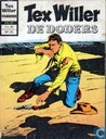 Comic Books - Tex Willer - De doders