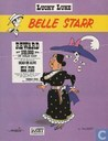 Comics - Lucky Luke - Belle Starr