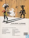 Comic Books - Lucky Luke - Belle Starr