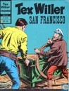 Comics - Tex Willer - San Francisco