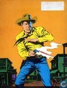 Comic Books - Tex Willer - De smaragden afgod