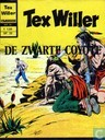 Comic Books - Tex Willer - De zwarte coyote