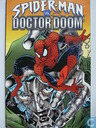 Spider-Man vs Doctor Doom