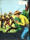 Bandes dessinées - Tex Willer - De orkaan