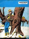 Comic Books - Tex Willer - Mannen zonder vrees