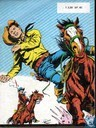 Comics - Tex Willer - De wraak der Apachen!