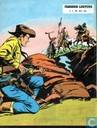 Comic Books - Tex Willer - De scalpjagers