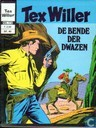 Strips - Tex Willer - De bende der dwazen