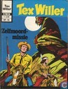Comic Books - Tex Willer - Zelfmoordmissie