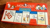 Peanuts Collector's Edition Monopoly