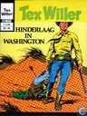 Bandes dessinées - Tex Willer - Hinderlaag in Washington