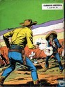 Comic Books - Tex Willer - Het duel in Pueblo Feliz