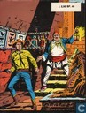 Comic Books - Tex Willer - Heer van de nacht