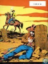 Comic Books - Tex Willer - De kappendragers