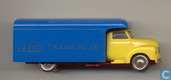 Bedford Truck 'LEGO Transport'