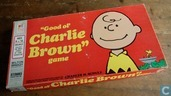 """good ol' charlie brown"" game"