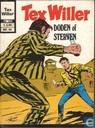 Strips - Tex Willer - Doden of sterven