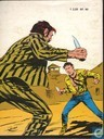 Comic Books - Tex Willer - Doden of sterven