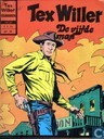 Strips - Tex Willer - De vijfde man