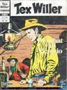 Comic Books - Tex Willer - De schat van Victorio