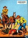 Comics - Tex Willer - De twee rivalen