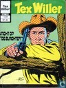 Comic Books - Tex Willer - Jacht op ''de slachter''