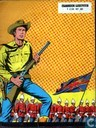 Comics - Tex Willer - Opstand in Canada