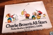 charlie brow's all stars baseball game