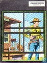 Comic Books - Tex Willer - De ring