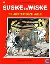 Comic Books - Willy and Wanda - De mysterieuze mijn