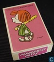 peanuts mini puzzle peppermint patty