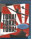 DVD / Video / Blu-ray - Blu-ray - Tora! Tora! Tora!