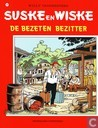 Comic Books - Willy and Wanda - De bezeten bezitter