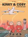 Comic Books - Kinky & Cosy - Is het nog ver?