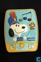 Snoopy electronic playmate