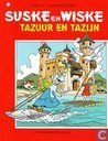 Comic Books - Willy and Wanda - Tazuur en Tazijn