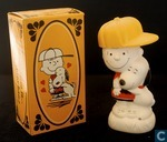Charlie brown & snoopy non-tear champoo