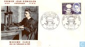 Curie, Marie 100 years