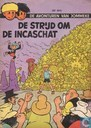 De strijd om de Incaschat