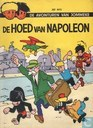 Comic Books - Jeremy and Frankie - De hoed van Napoleon