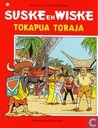 Comic Books - Willy and Wanda - Tokapua Toraja