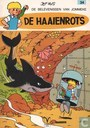 Comic Books - Jeremy and Frankie - De Haaienrots