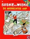 Comic Books - Willy and Wanda - De averechtse aap