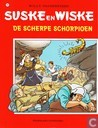 Comic Books - Willy and Wanda - De scherpe schorpioen